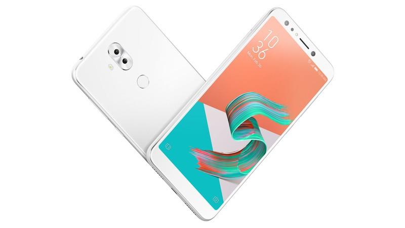 Wydajny Smartfon od Asusa