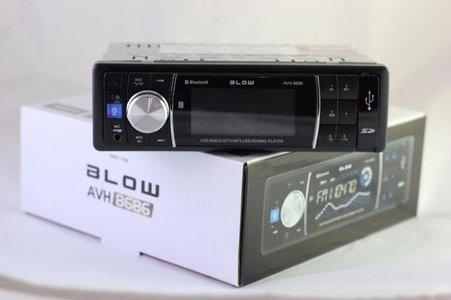 Blow AVH-8686 design