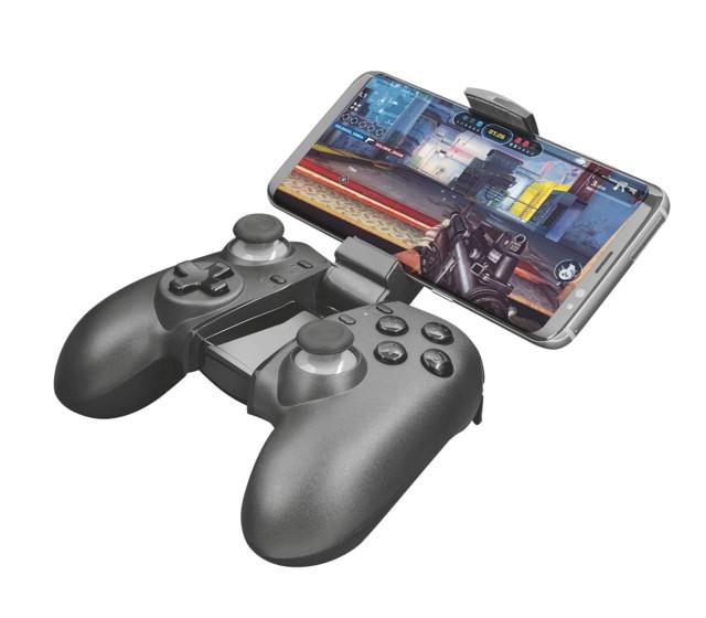 GXT Bosi to rozwiązanie do gier mobilnych.