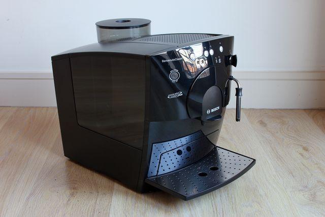 Bosch TCA 5201 design