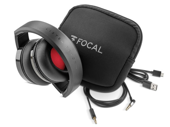 Focal Listen Wireless design
