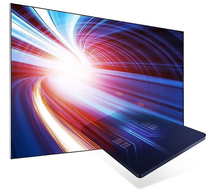 QLED 4K TV Q7F to telewizor z najnowszymi technologiami.
