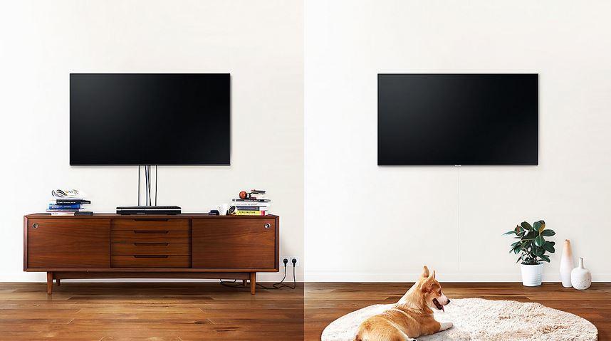 QLED 4K TV Q7F pozwoli na jeszcze większe emocje.