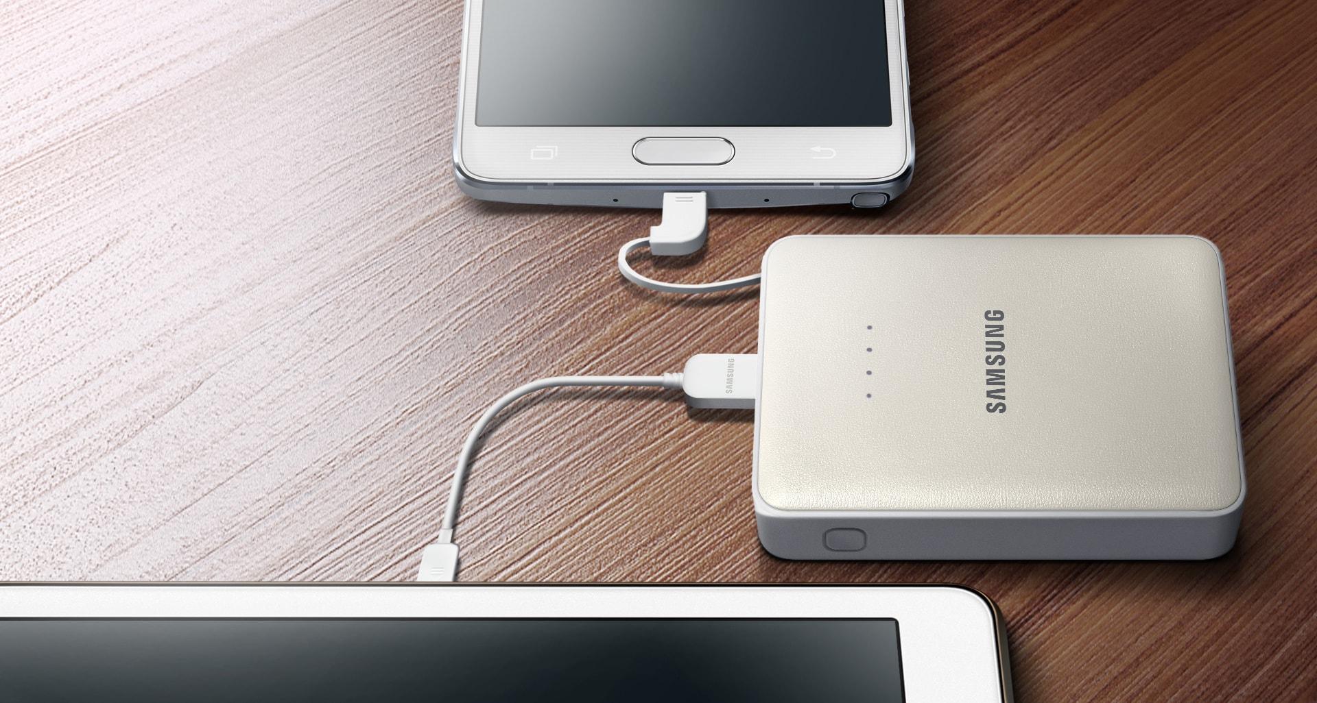 Samsung 8400mAh (EB-PG850BWEGWW) design