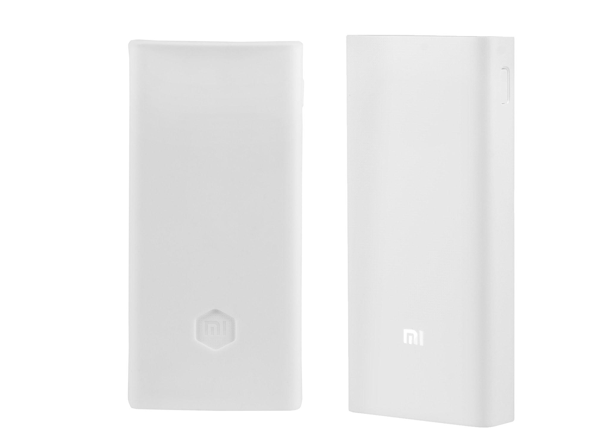 Xiaomi 2C 20000mAh (PB118) design