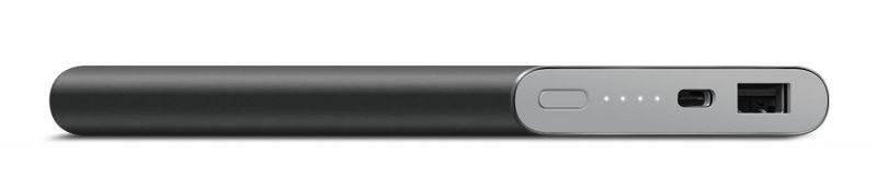 Xiaomi Mi Pro 10000mAh Szary (VXN4160GL) design