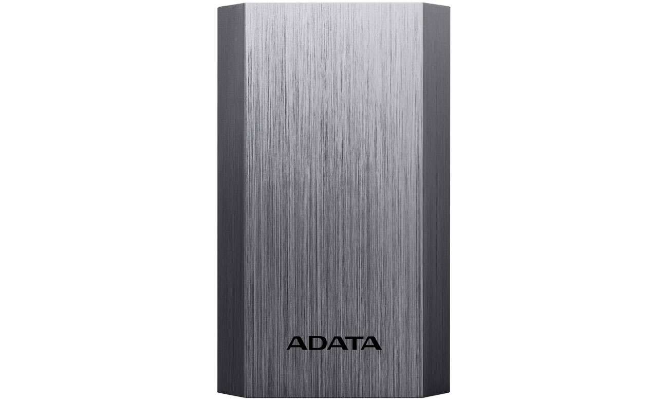 Adata A10050 10050mAh Tytanowy (AA10050-5V-CTI) wygląd