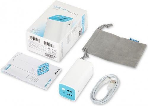 TP-LINK 10400mAh (TL-PB10400) design