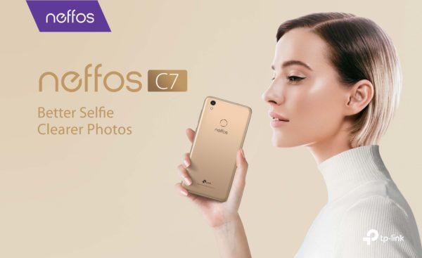 Nowy Smartfon Neffos