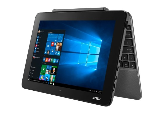 ASUS Transformer Book T101HA-GR030T wygląd