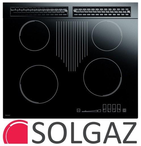SOLGAZ GPC 4+1 G20 wygląd