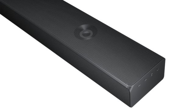 Soundbar Samsung HW-MS750