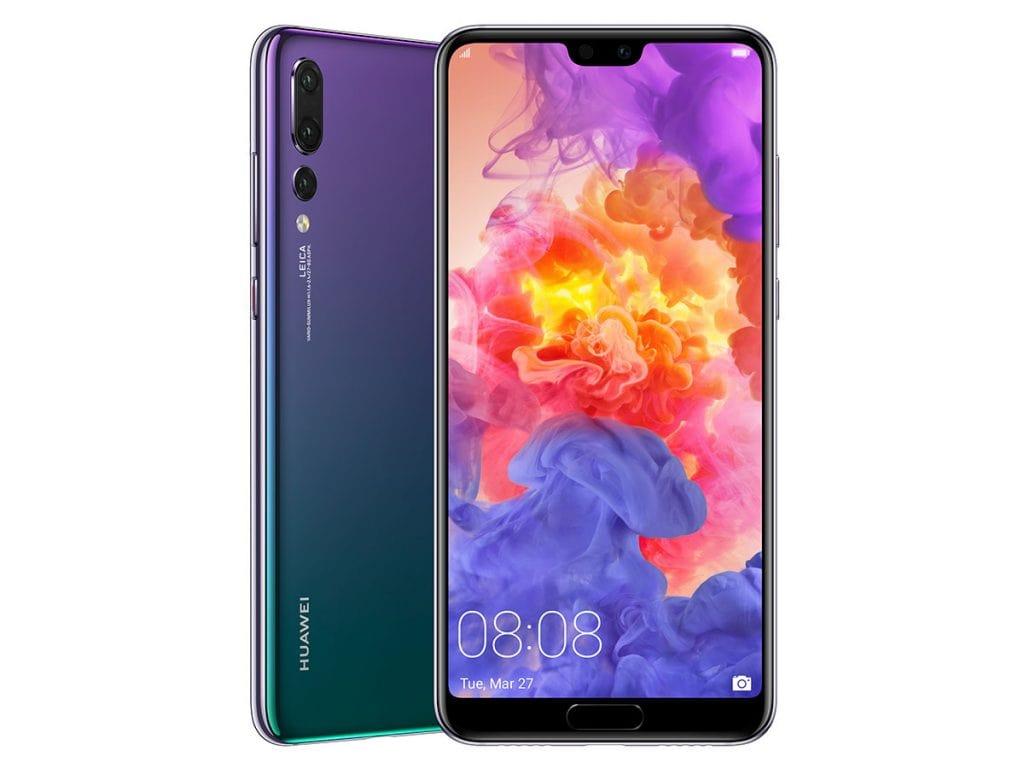 Nowy Smartfon Huawei