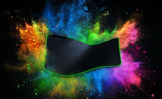 Paleta barw ma aż 16,8 miliona kolorów!