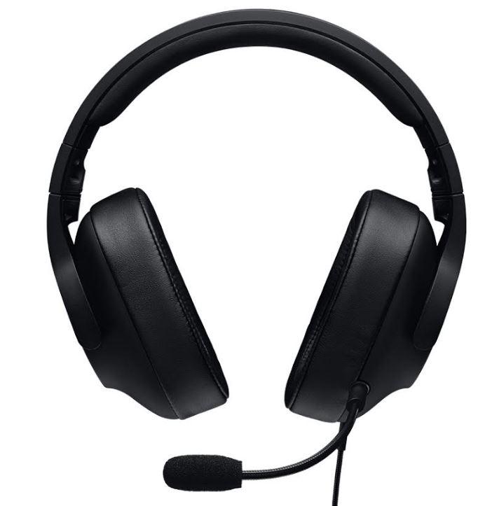 Słuchawki Logitech posiadają zaawansowane technologie.