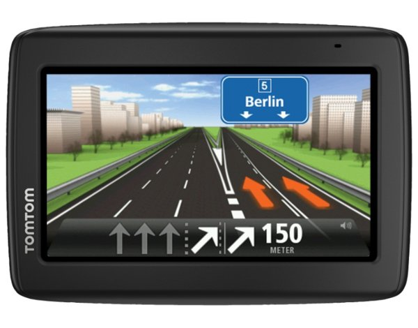 TomTom Start 20M EU45 (1EN4.002.29) design