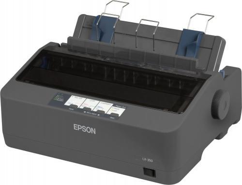 Epson LX-350 EURO design