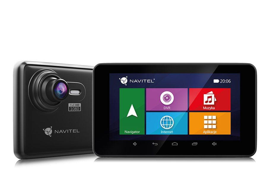 Nawigacja NAVITEL to nowy produkt na rynku GPS.
