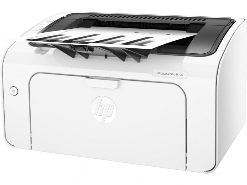 HP LaserJet Pro M12w T0L46A wygląd