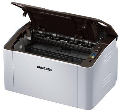 Samsung SL-M2026 design