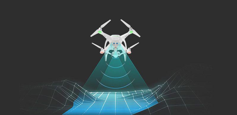 Dron był długo wyczekiwany przez fanów marki i profesjonalistów.