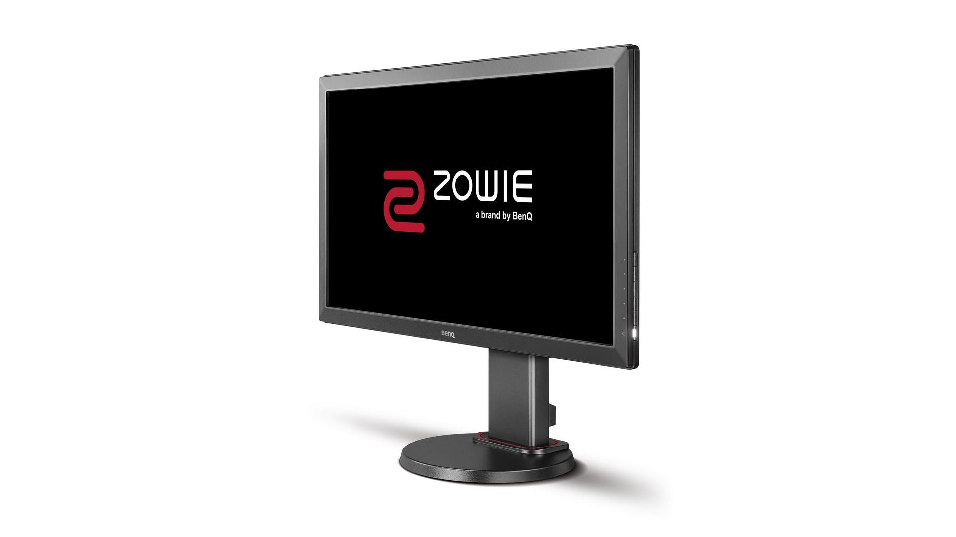 BenQ ZOWIE RL2455T - monitor dla gracza