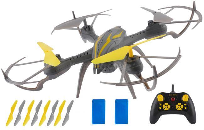 Overmax OV-X-Bee Drone 2.4 design