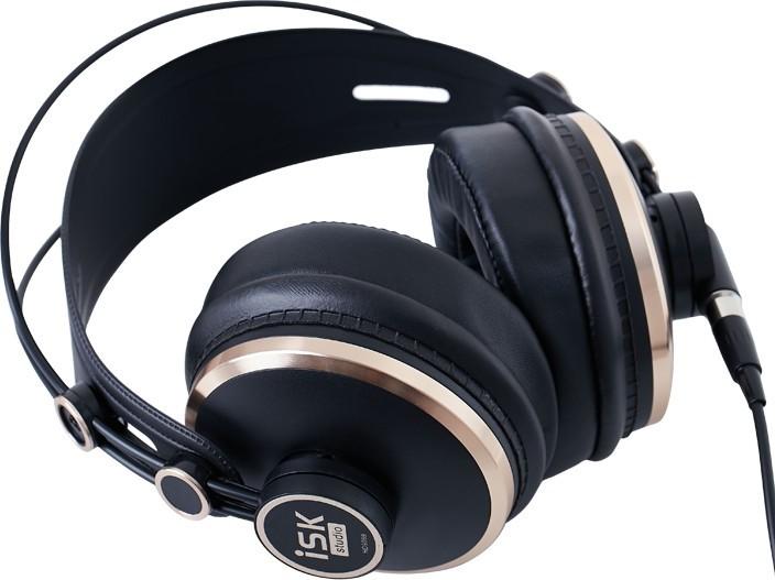 ISK HD9999 design