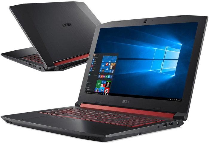 Acer Aspire Nitro 5 design