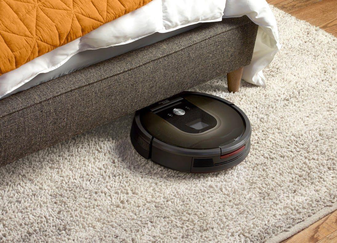 iRobot Roomba 980 wygląd