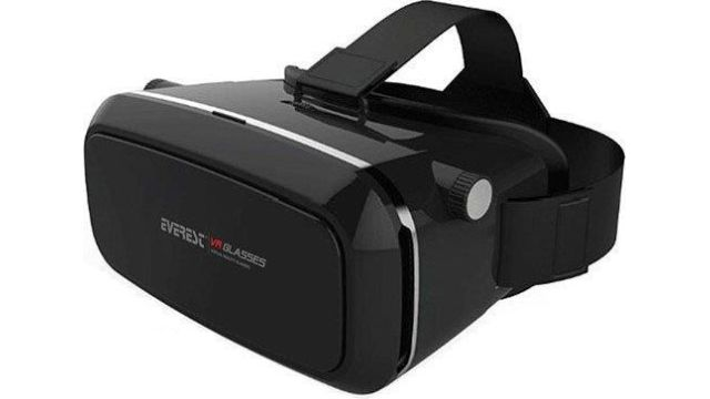 Tanie gogle wirtualnej rzeczywistości Everest Gogle VR