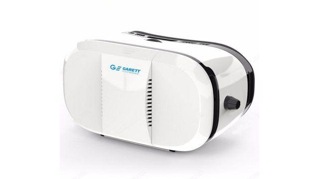 Niedrogie gogle wirtualnej rzeczywistości Garett VR3