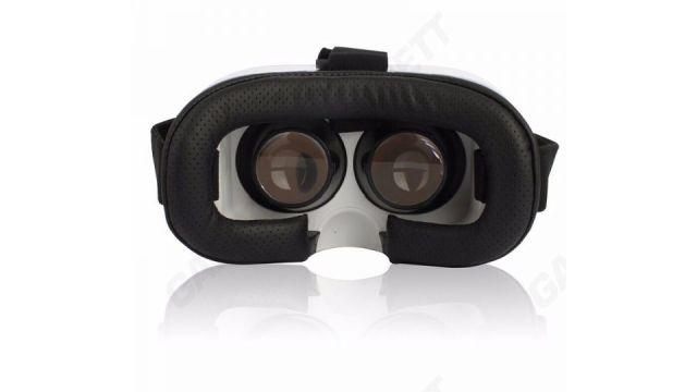 Funkcjonalne okulary wirtualnej rzeczywistości Garett VR3