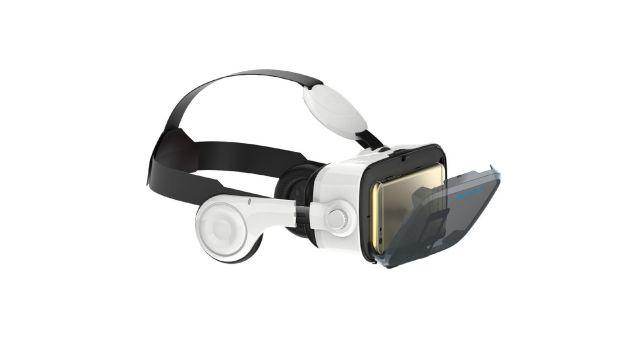Niedrogie gogle VR Garett VR4