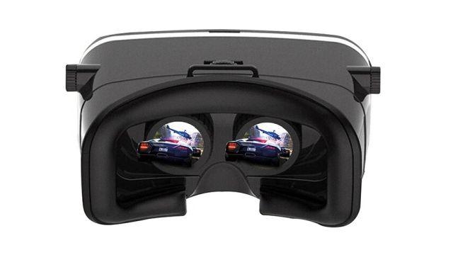 Wygodne gogle wirtualnej rzeczywistości Media-Tech MATRIX PRO MT5510