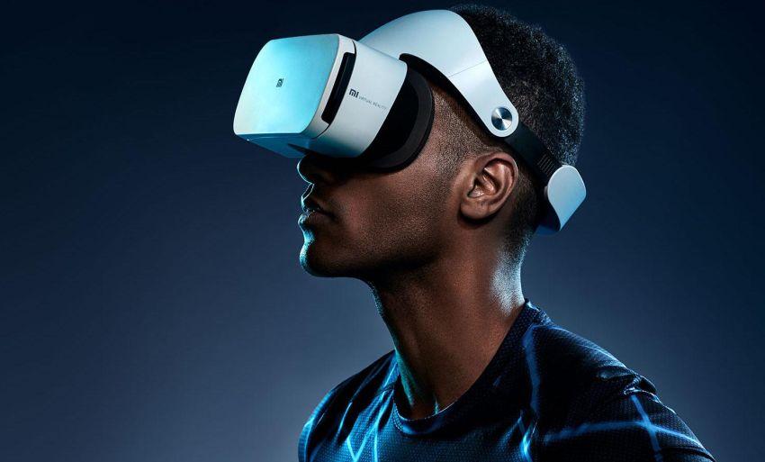 wirtualna rzeczywistość w praktyce