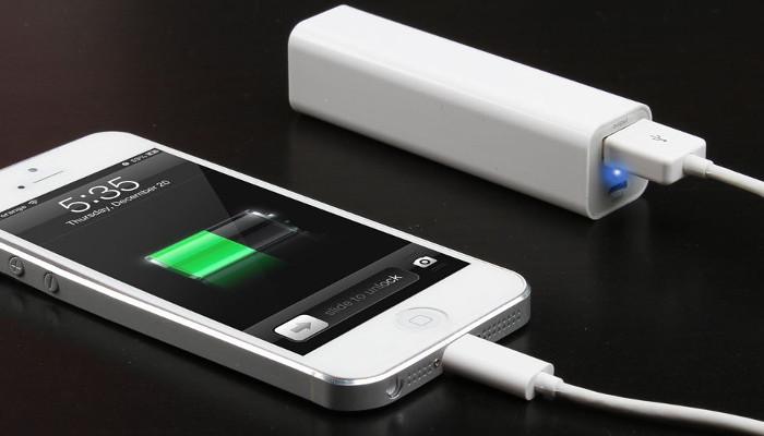 mały powerbank do smartfona