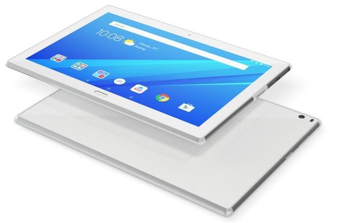 Lenovo TAB 4 10 16GB LTE (ZA2K0055PL) design