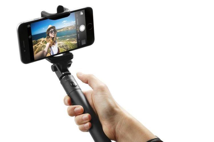 topowe selfie sticki