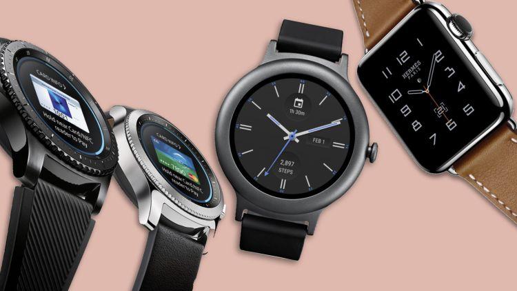 topowe smartwatche