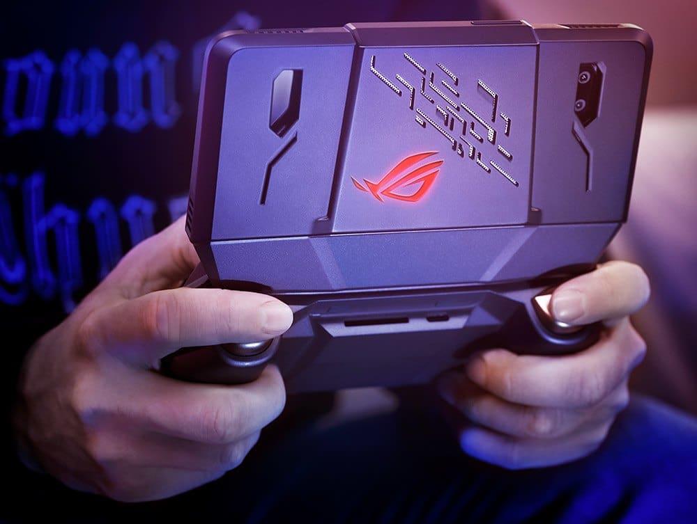 Smartfon Gamingowy