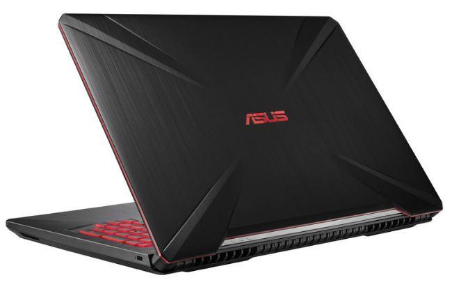Nowy laptop od ASUS - seria TUF GAMING