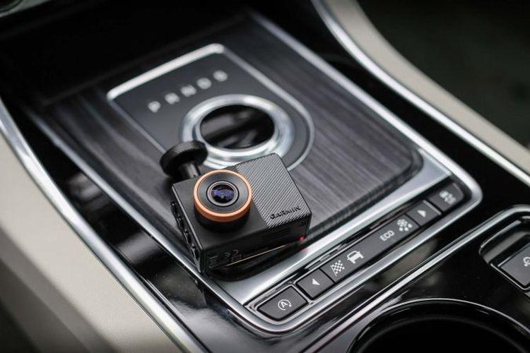 jeden z lepszych wideorejestratorów Garmin