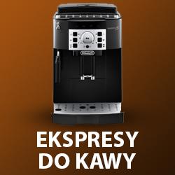 Najlepsze ekspresy do kawy - rankingi