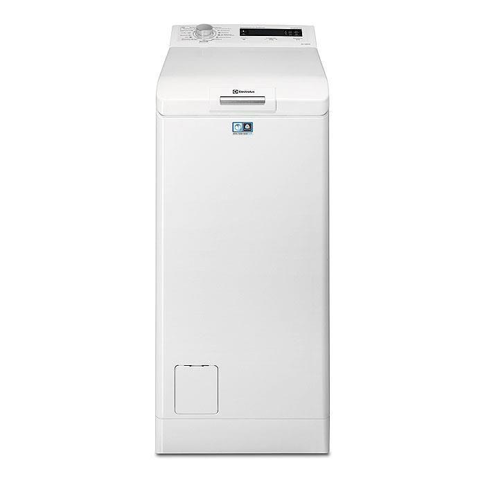 Biała pralka Electrolux pozwoli Ci dostosować program prania do potrzeb
