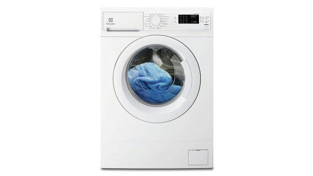Electrolux EWS11052NDU to odporna i wydajna pralka