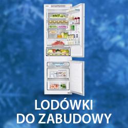 Jaką lodówkę do zabudowy kupić?