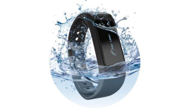 Lamax Tech BFit to wodoodporna opaska sportowa