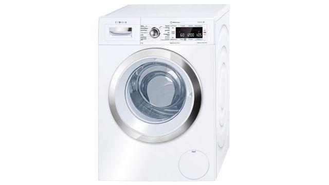 BOSCH VARIOPERFECT WAW24740PL ma wiele programów do różnych tkanin