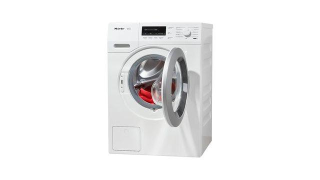 Miele WKB 130 WCS pozwala zastosować program szybkiego prania